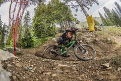 _HUN7083 (phunkt.com™) Tags: uci mtb mountain bike dh downhill down hill world cup lenzerheide 2016 phunkt phunktcom keith valentine race photos set