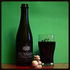 DSC_1837 (mucmepukc) Tags: beer bottle  craft