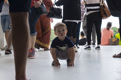 3657 (JTaylorSmith) Tags: dc washington monument america lincoln memorial steps people toddler