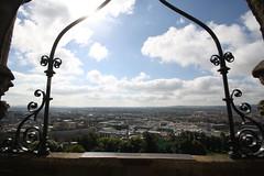 Bristol From Cabot Tower (popmanstensgaard) Tags: bristol avon city cabottower tower