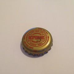 54. Desperados (hmcbeercaps) Tags: desperados cerveja cerveza beer bire bier birra pivo tequila beercap crowncap tampinha