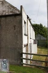 3452 (iainrmacaulay) Tags: ordnance survey flush bracket northern ireland