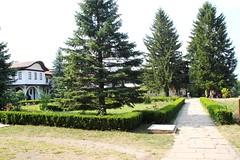 Monastre de Sokolski (Mysterious unknown) Tags: sokolski monastery monastre bulgaria bulgarie