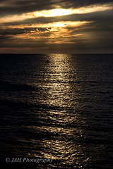 The Sun Sets Over Lake Ontario (jah32) Tags: lakeontario greatlakes thegreatlakes portdalhousie stcatherines ontario canada water reflections reflection sky summer summertime