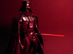 Darth Vader (Matheus RFM) Tags: kaiyodo revoltech darthvader starwars
