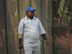 DSCN0624 (pinvpn) Tags: cricket match dhaka bangladesh gulshan