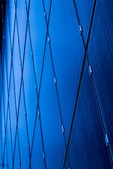 Solarworld (Novacamper) Tags: lines bayern deutschland solar blau pure diagonale allgäu bllue linien kaufbeuren solarzellen puristisch sebastianschubert
