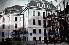 Dresden Stadthaus (hutschinetto) Tags: film:iso=80 teanol film:brand=orwo film:name=orwonp2080 orwonp2080 filmdev:recipe=9841