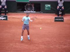 Roland Garros 2014 - Rafael Nadal (corno.fulgur75) Tags: paris france major frankreich frança tennis frankrijk francia francie nadal parijs rolandgarros frankrig parís parigi frankrike frenchopen paryż rafaelnadal paříž francja internationauxdefrance grandchelem june2014 frenchopen2014 rolandgarros2014 internationauxdefrance2014