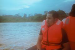 Haji Khairul (bayualamfoto) Tags: rescue film photography team flood ishootfilm portra masjid kuantan pahang catastrophe filem filmphotography temerloh wakaf filmcommunity believefilm kuantanku banjerosquad