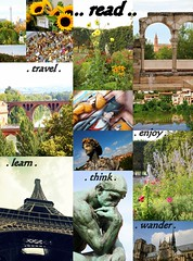 my collage (Ms.Wanderlust) Tags: travel cemeteries food paris france color castles cemetery vegetables rose les seine fruit cheese architecture death this europe wine metro eiffeltower tourist musee luggage desserts invalides vin ate provence toulouse notre dame pastries tombstones montparnasse loire loirevalley blanc wandering sculptures rodin jardins toulouselautrec archdetriomphe tulleries gardins tarnriver iphoneography