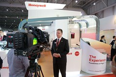 MEBA 2014 (Honeywell Aerospace) Tags: uae duba honeywellaerospace meba2014