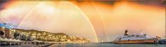 JHM-UrbainNice_021 (jhmaillot) Tags: france nice rainbow arcenciel alpesmaritimes sonyalpha550