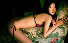 安藤沙耶香 画像14