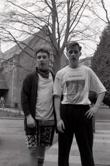 Red Nose 89018 (School Memories) Tags: school boy boys belmont teenagers teens teenager boarding teenage