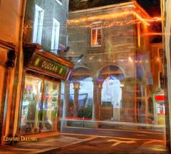 Kilkenny at Christmas series. (Edward Dullard Photography. Kilkenny, Ireland.) Tags: christmas kilkenny ireland urban night licht nacht digitalart noel eire irlanda nollaig edwarddullardphotographykilkennycityireland