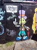 Sworn (That_Good_Stuff) Tags: graffiti lords northbay sworn phoenixtheater ripbugs