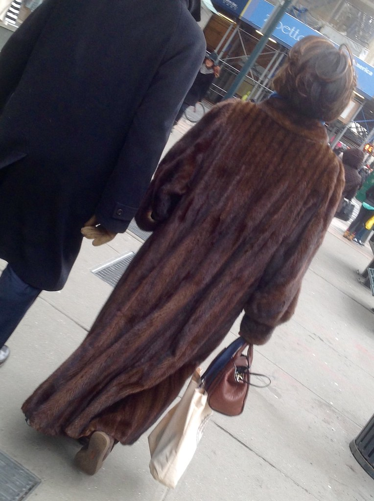 The World's Best Photos of ankle and coat