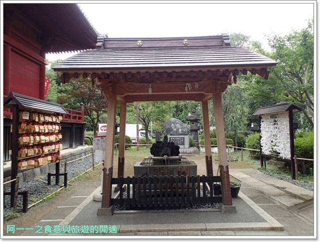 東京自助旅遊上野公園不忍池下町風俗資料館image031