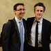 The Box IPO Road Show — Congrats to co-founders Dylan Smith and Aaron Levie on