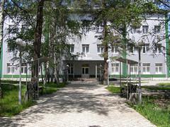 64. Лесная школа