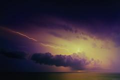fragment-232852325 (Andrew V. Zhigaloff) Tags: blue light sky bali storm black nature rain weather electric skyline night clouds danger dark break power risk bright wind dusk hurricane flash large stroke gale stack disaster flare electricity inferno thunderstorm lightning electrical wrath cloudscape glint roaring breaking lighten bluster