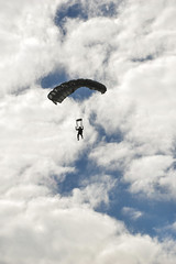 Out the Door: Military Freefall (specialtactics24sow) Tags: military group wing special talon ii operations 24 combat controller 24th tactics freefall mc130 pararescue 720th