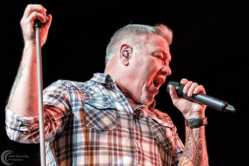 Smash Mouth - October 10, 2014 - Sioux City