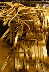 Perchas. (agustincordoba_g) Tags: moda cordoba agustin comercio perchas