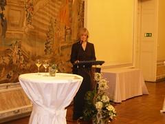 Alcaldesa Bonn