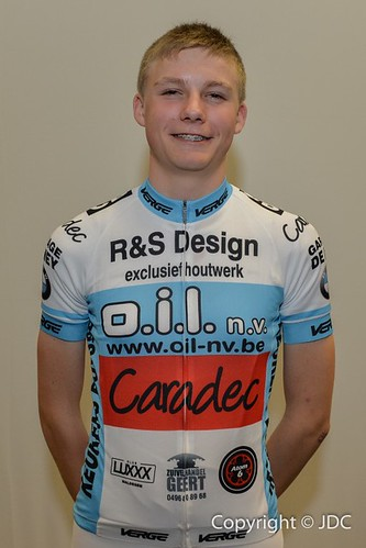 Cycling Team Keukens Buysse 2015 (34)