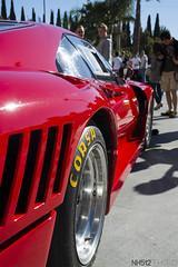 Ferrari 288 GTO Evoluzione (NH512) Tags: red racecar italian ferrari turbo gto supercar v8 dreamcar rarecar 288gto