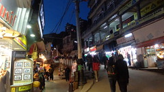 The Mall Road (Rckr88) Tags: road india mall shimla asia roads himachal themall pradesh himachalpradesh themallroad