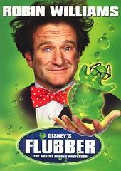 Flubber ฟลับเบอร์ ดึ๋ง ดั๋ง อัจฉริยะ