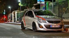 Opel Opc Line (Julien LaChenille Techer) Tags: original de se la julien line cest le monde chenille opel etre arnaud tout opc 974 dtacher