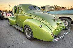 Classic Car Fridays - Buena Park Elks (dmentd) Tags: hotrod custom streetrod
