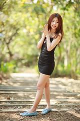 DSC_1616 (錢龍) Tags: 胡綺 綺綺 77 成功營區 藝術高中 外拍 女孩 nikon d700 beauty girl