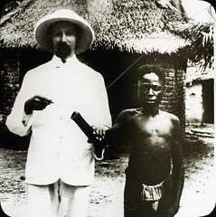 Victim of Congo atrocities, Congo, ca. 1890-1910 (IMP-CSCNWW33-OS10-19) (F) Tags: amputees wikimediacommons congofreestate peopleofthedemocraticrepublicofthecongo menofafrica bodymodificationinthedemocraticrepublicofthecongo congobalolomission magiclanternimages imagesfromuscdigitallibraryuploadedbyf internationalmissionphotographyarchiveca1860ca1960 missionariesfromtheunitedkingdom