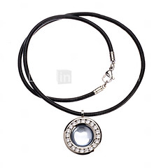 Сплав ожерелье женской моды