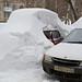 Ein sibirischer Winter