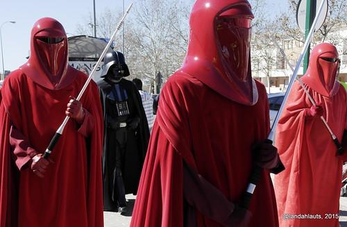 Emperor's Royal Guard - Darth Vader
