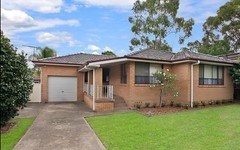 22 Junction Rd, Schofields NSW