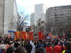 Paris 13 - Chinese New Year 2015 - Nouvel an chinois 2015 (Filip M.A.) Tags: paris france chinatown chinesenewyear paris13 2015 nouvelanchinois quartierchinois