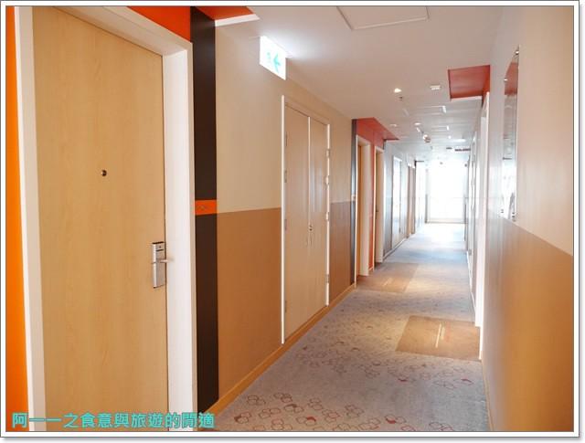 香港旅遊住宿飯店宜必思ibis中上環酒店機場快線image024