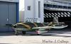 Hispano Aviacion HA-220 Super Saeta (Martin J. Gallego. Siempre enredando) Tags: canon fio canoneos lecu cuatrovientos ha220 supersaeta fundacioninfantedeorleans ecdxj hispanoaviación 1000d canon1000d canoneos1000d hispanoaviaciónha220supersaeta