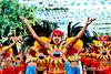 IMG_9125 (iamdencio) Tags: street colors festival costume festivals culture tradition visayas iloilo stonino tribu dinagyang streetdancing iloilocity philippinefiesta westernvisayas exploreiloilo dinagyangfestival itsmorefuninthephilippines atiatitribe atidancecompetion tribuobreros dinagyang2015 dinagyangfestival2015