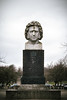 Bust (SiTakesPhotos) Tags: park london statue joseph head sunday mp crystalpalace paxton deadguy josephpaxton sirjosephpaxton