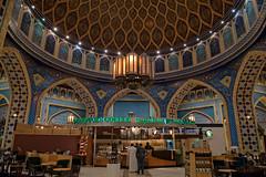 Starbucks Coffee (Samsul Adam) Tags: coffee court mall persian nikon dubai united emirates starbucks arab handheld f28 ibn d800 2470mm battuta ibnbattutamall persiancourt