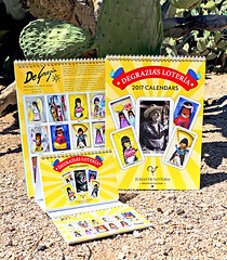 Our 2017 annual limited-edition wall and desk calendars are now available for sale! (DeGrazia Gallery in the Sun) Tags: arizona ted art artist gallery desert artgallery tucson az annual giftshop calendars degrazia ettore nationalhistoricdistrict santacatalinas teddegrazia galleryinthesun
