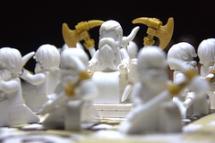 Ard Ri (Macsen Wledig) Tags: ireland game scotland alba chess scottish boardgame vikings gaelic saxon hnefatafl ardri bricktothepast